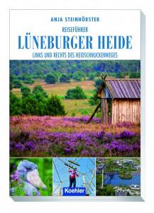 Reiseführer Lüneburger Heide