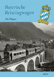 Bayerische Reisezugwagen