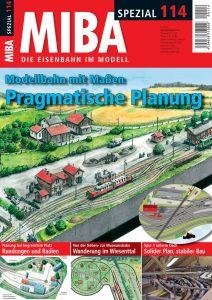 Pragmatische Planung – Miba-Spezial 114