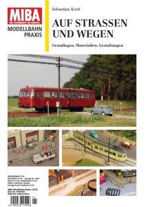 Auf Straßen und Wegen – Grundlagen, Materialien, Gestaltung