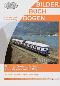 Mit der Donauuferbahn von Krems nach Grein