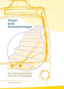 Vision wird Himmelstreppe