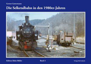 Die Selketalbahn in den 1980er-Jahren