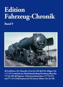 Edition Fahrzeug-Chronik – Band 9