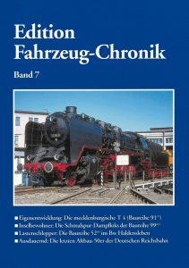 Edition Fahrzeug-Chronik Band 7
