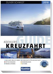 Koehlers Guide Kreuzfahrt 2018