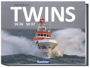 Twins SK 36 SK 37 – Zwei neue Kreuzer für die Seenotretter