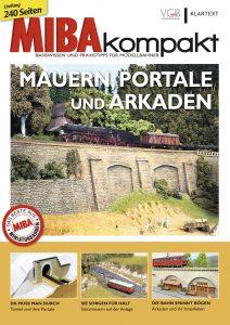 Mauern, Portale und Arkaden – MIBAkompakt Basiswissen