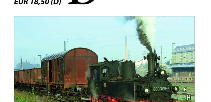 NEU Fachbuch Schmalspur-Dampflokomotiven Taschenbuch mit Nummernverzeichnis