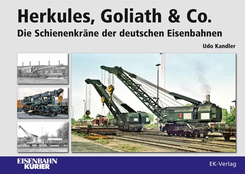 Hercules, Goliath & Co.